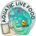 Aquatic Live Food | Aqua Cultured Aquarium Foods