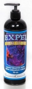 Expel Coral Cleanse
